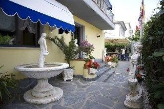 Hotel Fortunella - фото 17