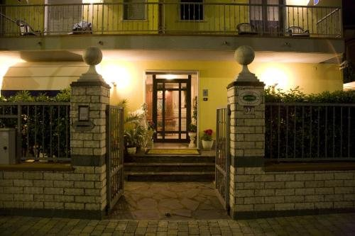 Hotel Fortunella - фото 20