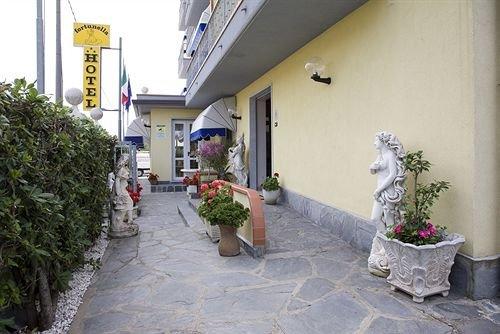 Hotel Fortunella - фото 21