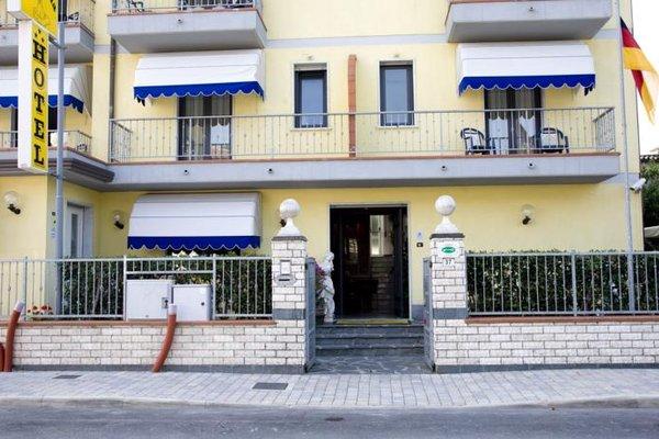 Hotel Fortunella - фото 22