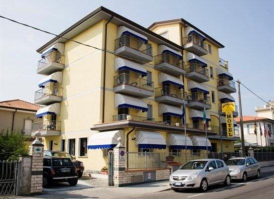 Hotel Fortunella - фото 23