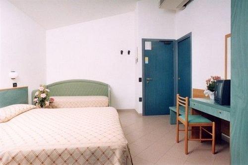 Hotel Fortunella - фото 4