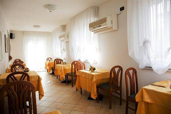 Hotel Fortunella - фото 6