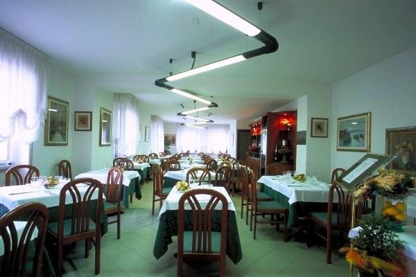 Hotel Fortunella - фото 7