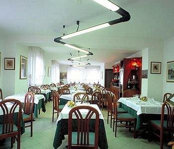 Hotel Fortunella - фото 8
