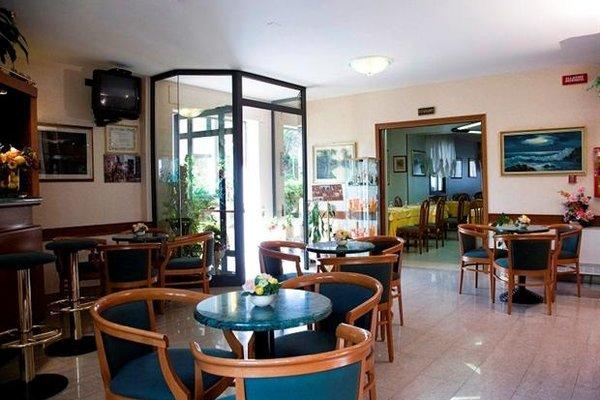 Hotel Fortunella - фото 9