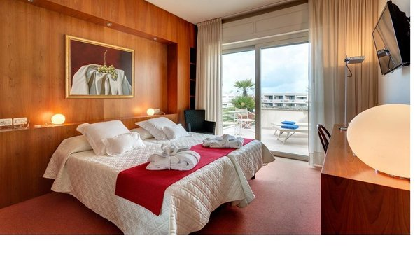 Hotel Bacco - фото 1