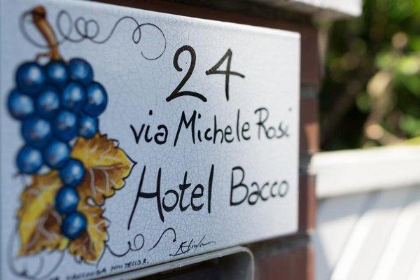 Hotel Bacco - фото 14