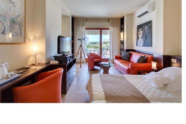 Hotel Bacco - фото 2