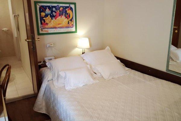 Hotel Bacco - фото 4