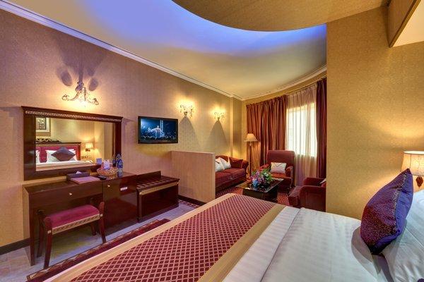 Comfort Inn Hotel Deira - фото 1