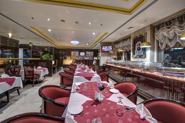 Comfort Inn Hotel Deira - фото 12