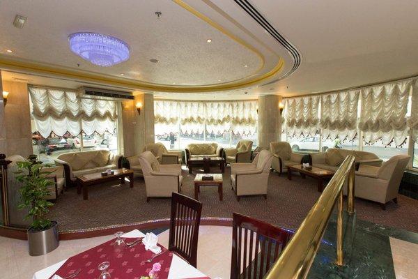 Comfort Inn Hotel Deira - фото 18
