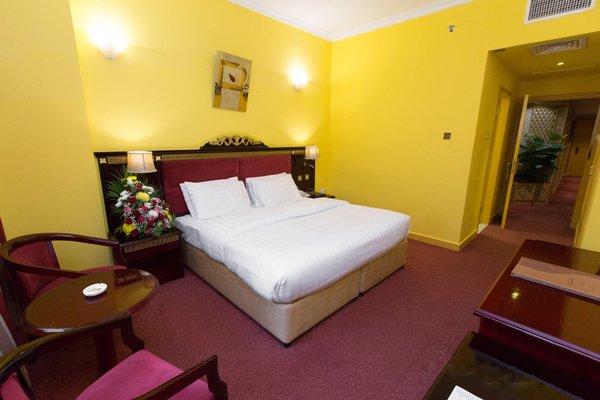Comfort Inn Hotel Deira - фото 2