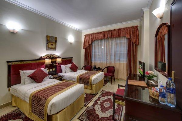 Comfort Inn Hotel Deira - фото 3