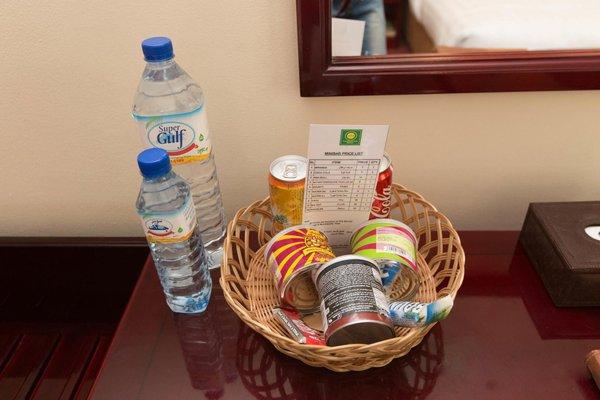 Comfort Inn Hotel Deira - фото 4