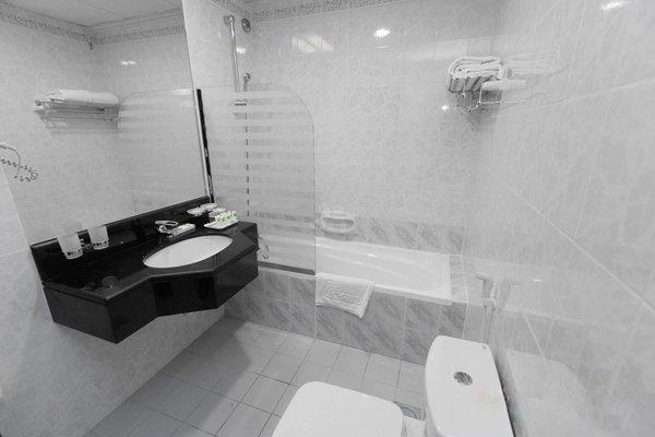 Comfort Inn Hotel Deira - фото 6