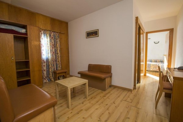Hotel Pic Maia - фото 5