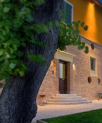 Relais Villa Fornari - фото 18