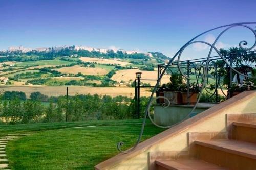 Relais Villa Fornari - фото 19