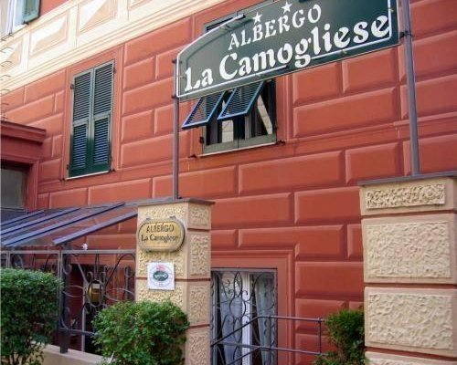 La Camogliese - фото 16