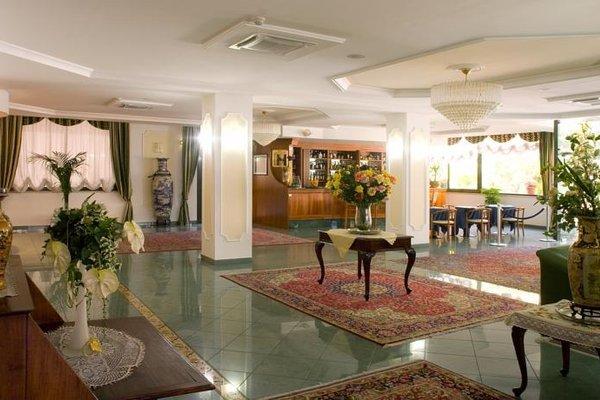 Valdenza Hotel - фото 12