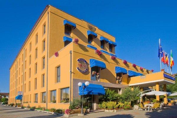 Valdenza Hotel - фото 22