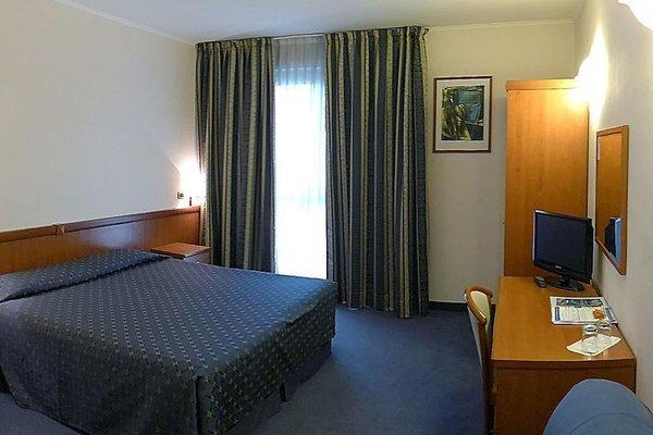 Valdenza Hotel - фото 5