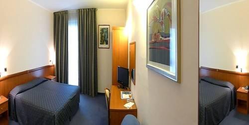 Valdenza Hotel - фото 7