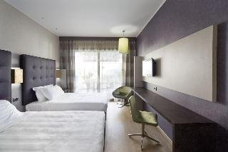 LOFT HOTEL, Кампи-Бизенцио