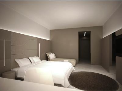 LOFT HOTEL - фото 1