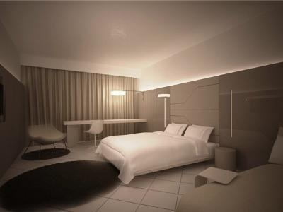 LOFT HOTEL - фото 2