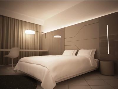 LOFT HOTEL - фото 3
