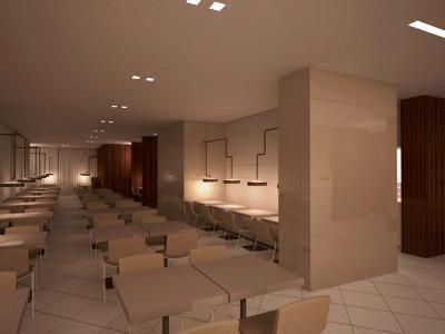 LOFT HOTEL - фото 6