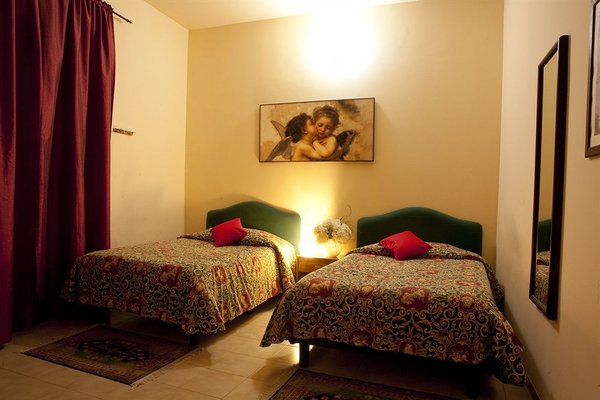 Hotel Centro - фото 50