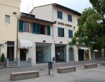 Hotel Centro - фото 22