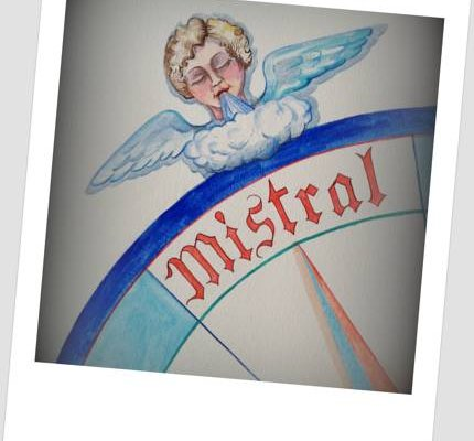Mistral Hotel - фото 16