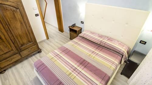 Hotel All'Orologio - фото 50