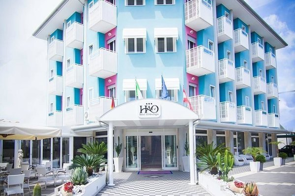 Hotel All'Orologio - фото 20