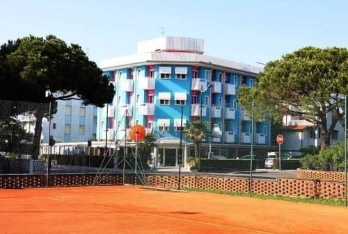 Hotel All'Orologio - фото 21