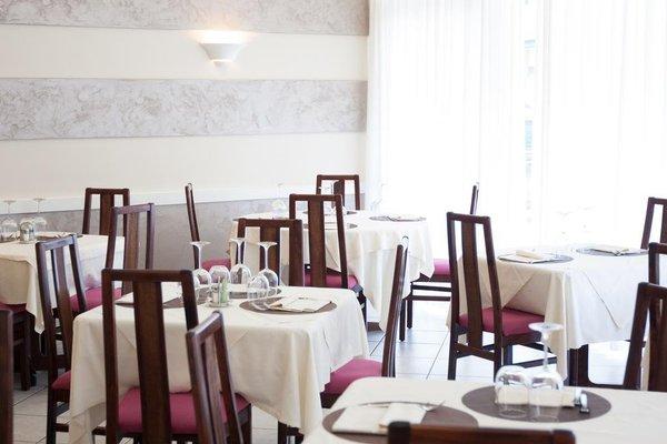 Hotel All'Orologio - фото 9