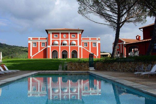 Country Villas Fattoria Le Guardiole - фото 15