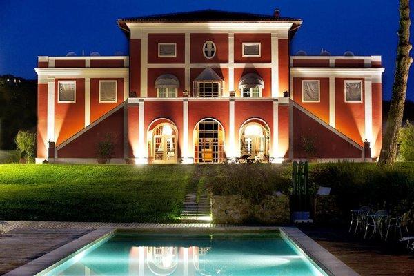 Country Villas Fattoria Le Guardiole - фото 16