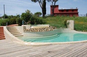 Country Villas Fattoria Le Guardiole - фото 18