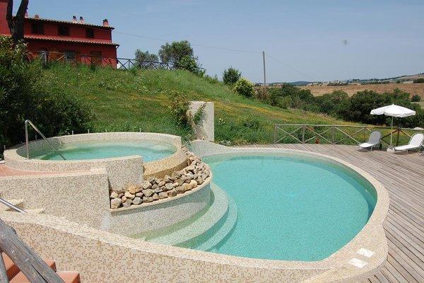 Country Villas Fattoria Le Guardiole - фото 19