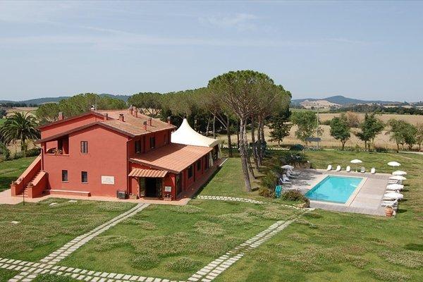 Country Villas Fattoria Le Guardiole - фото 21