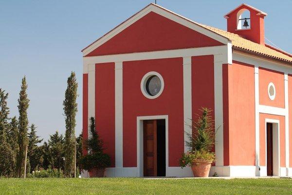 Country Villas Fattoria Le Guardiole - фото 22