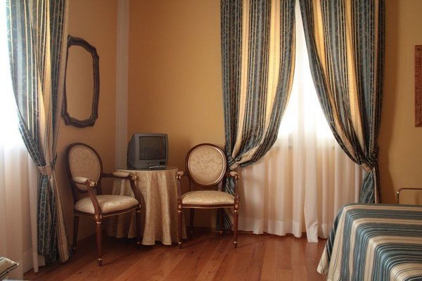 Country Villas Fattoria Le Guardiole - фото 3