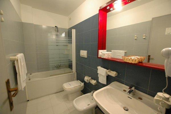 Hotel Capo Di Stella - фото 10