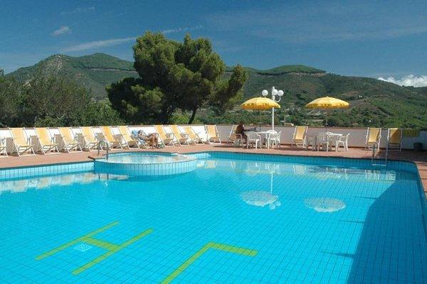 Hotel Capo Di Stella - фото 18